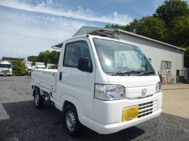 H26 ホンダ 軽ダンプ 4WD