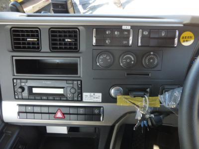 H30 三菱 22tアームロール