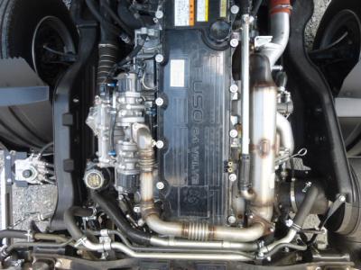 H30 三菱 4tアルミウイング ワイド幅