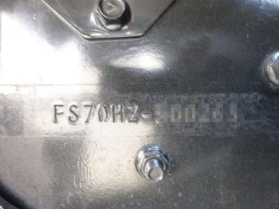H31 三菱 スライドデッキ 約56立米
