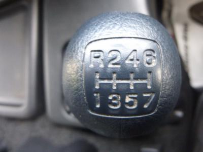H28 日野 3軸高床アルミウイング
