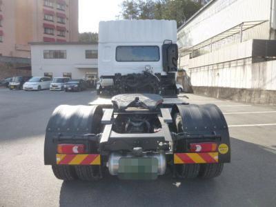 R1 UD 11.5tトラクタ ハイルーフ ウイング電源ケーブル付 未使用車