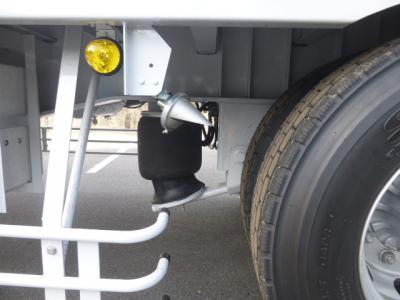 R1 未使用車 3軸ウイングセミトレーラーセット!