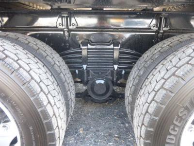 R2 三菱 スライドデッキ 56立米