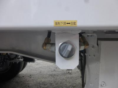 R2 東邦 3軸ウイングトレーラ エアサス リフトアクスル