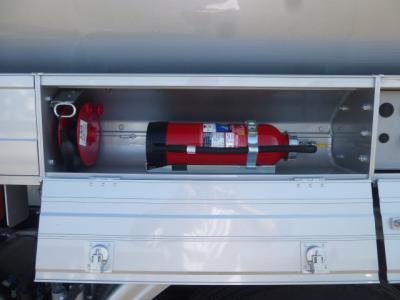 R2 日野 16KLタンクローリー